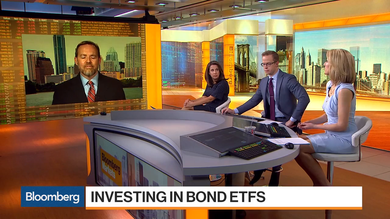 Texas Pension Fund Director Says ETFs Are Here to Stay