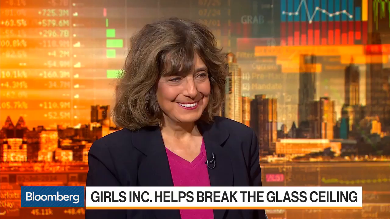 How Girls Inc. Of New York City Is Working To Increase Financial Literacy For Girls