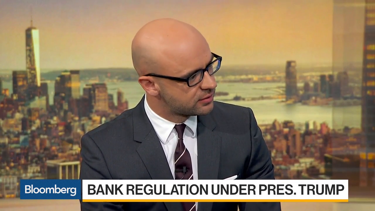 UBS's Strategist Says Banks Still Relatively Inexpensive