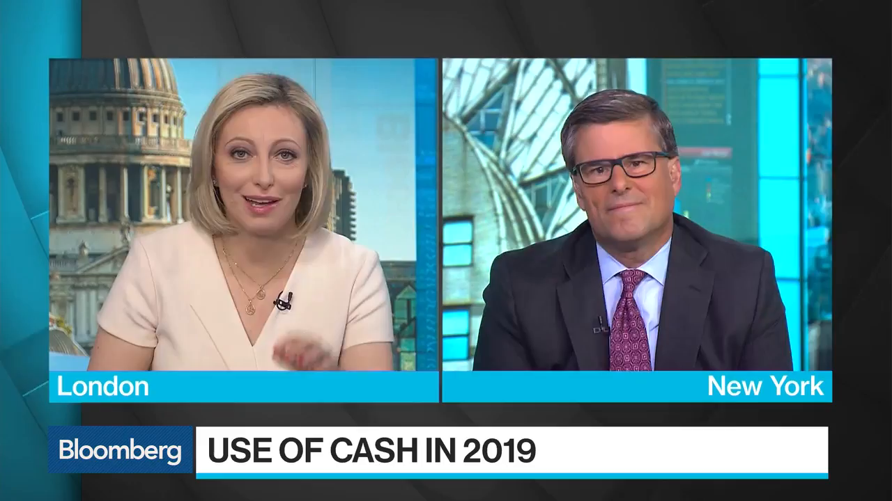 I Wouldn't Be A Seller Here With Fed Poised To Ease, Grisanti Says