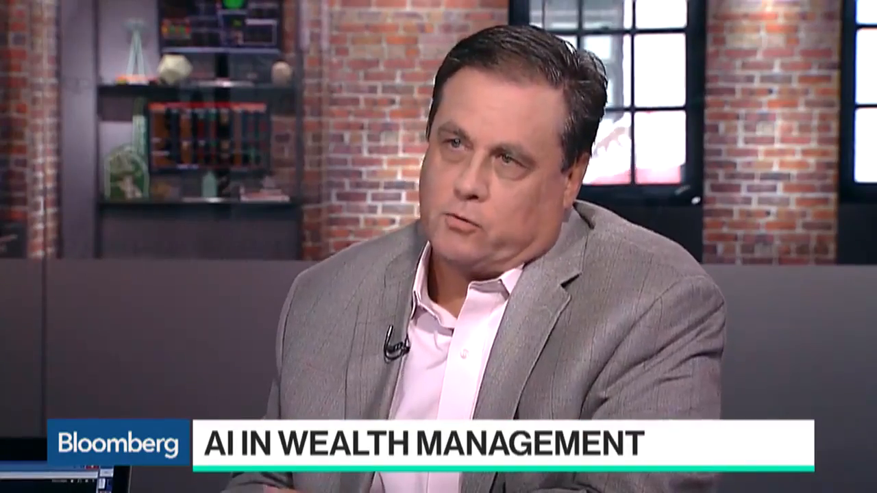 Morgan Stanley's Vision For AI In Wealth Management