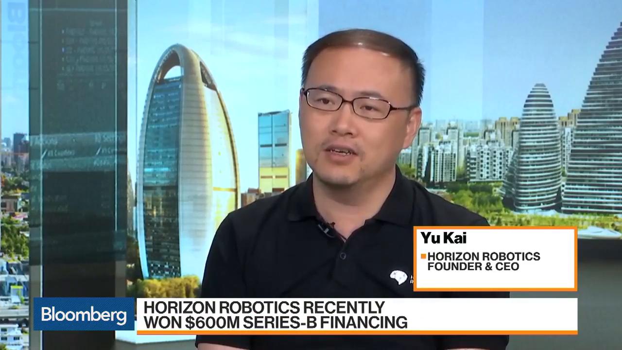 Horizon Robotics CEO On Funding Round, Autonomous Driving, AI