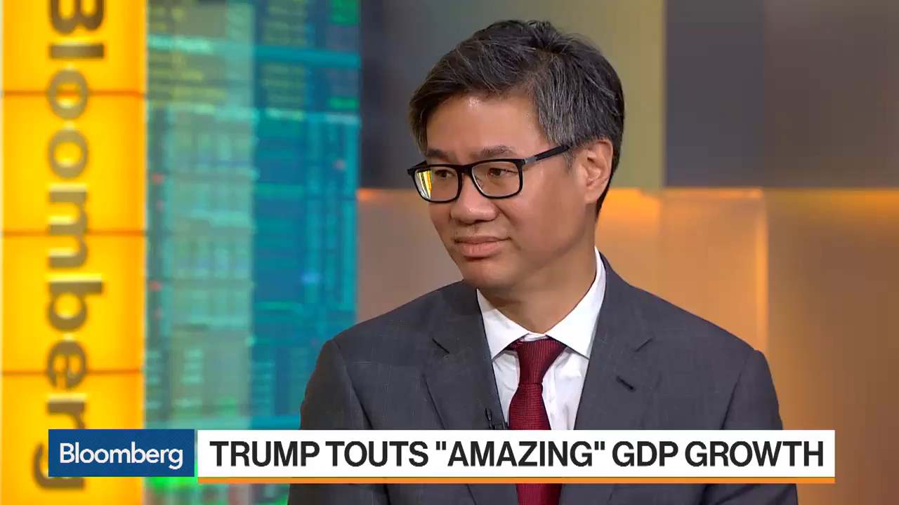 David Woo On Trump Trade Negotiations